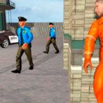 Prisoner escape jail Break