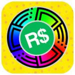 Random Robux Spin Wheel