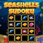 Seashells Sudoku