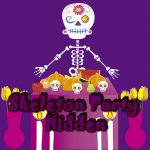 Skeleton Party Hidden