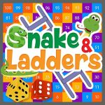 Snake and Ladders Mega
