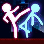 Stickman Ultimate Street Fighter 3D