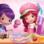 Strawberry Shortcake Sweet Shop