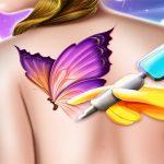 Tattoo Art Design