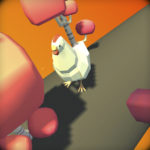 The Lost Chicken
