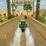 Top Speed Highway Car Racing Game