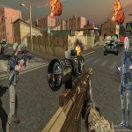 US Army Commando : Elite Commando War