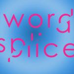 Word Splice