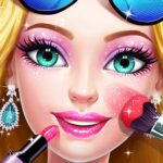 Top Model Dress Up – Fashion Salon