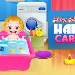 Baby Hazel Hair Care