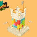 Castle Puzzle 3D
