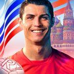 Cristiano Ronaldo: Kick'n'Run – Football Runner