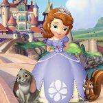 Famous Princesses Memory