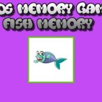 Fish Memory – Kids Learning Games