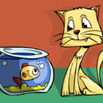 Funny Little Kittens
