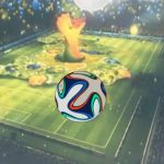 Hold up the Ball – World Cup Edition