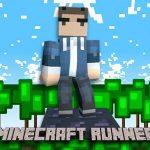 Minecraft Runner