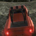 Pickup Driver