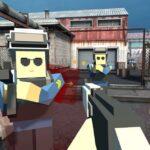 Pixel Factory Battle 3D.IO