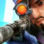 Real Gun Sniper Shooter game