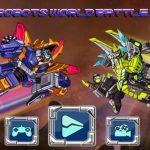 Robots World Battle