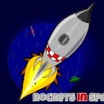Rockets in Space