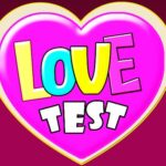 Test Love : 3 in Love