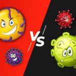Virus War – Multiplayer