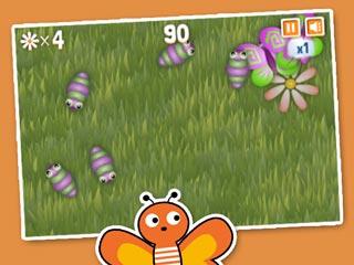 Imagen Butterfly bash