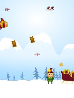 Imagen Santas Helpers